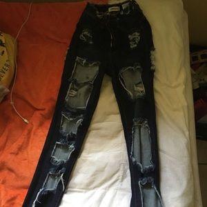 Aphrodite Pants